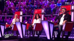 Jenifer Bartoli dans The Voice Kids - 30/09/17 - 07