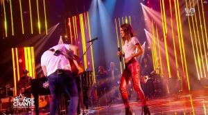 Joyce Jonathan dans Tout le Monde Chante - 22/12/16 - 06