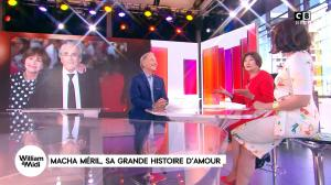Julia Molkhou dans William à Midi - 21/09/17 - 25