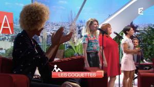 Juliette Faucon dans Amanda - 13/01/17 - 01