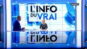 Laurence Ferrari dans l'Info du Vrai - 01/12/17 - 32