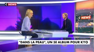 Laurence Ferrari dans la Playlist - 16/12/17 - 025