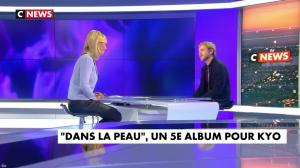 Laurence Ferrari dans la Playlist - 16/12/17 - 027