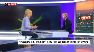 Laurence Ferrari dans la Playlist - 16/12/17 - 031