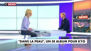 Laurence Ferrari dans la Playlist - 16/12/17 - 036