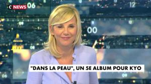 Laurence Ferrari dans la Playlist - 16/12/17 - 038