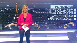 Laurence Ferrari dans Punchline - 04/12/17 - 01