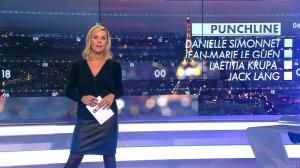Laurence Ferrari dans Punchline - 30/11/17 - 013