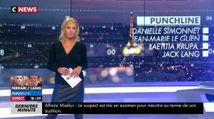 Laurence Ferrari dans Punchline - 30/11/17 - 014