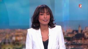 Leïla Kaddour au 13h - 02/12/17 - 03