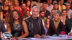 Ludivine Retory dans Touche pas à mon Poste - 27/09/17 - 09