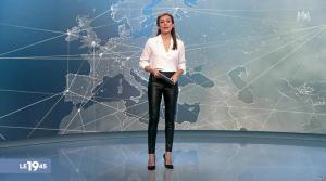 Marie Ange Casalta dans le 19-45 - 01/12/17 - 18
