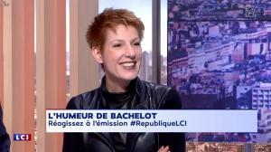Natacha Polony dans la Republique LCI - 02/11/17 - 02