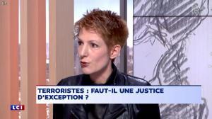 Natacha Polony dans la Republique LCI - 02/11/17 - 07