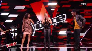 Shakira dans The Voice - 10/06/17 - 01