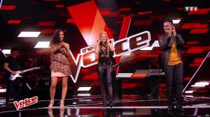 Shakira dans The Voice - 10/06/17 - 02