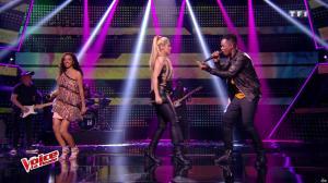 Shakira dans The Voice - 10/06/17 - 03