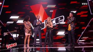 Shakira dans The Voice - 10/06/17 - 04