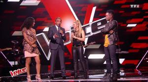 Shakira dans The Voice - 10/06/17 - 06
