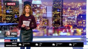 Sonia Mabrouk dans les Voix de l'Info - 18/12/17 - 09