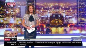 Sonia Mabrouk dans les Voix de l'Info - 30/11/17 - 01