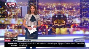 Sonia Mabrouk dans les Voix de l'Info - 30/11/17 - 02