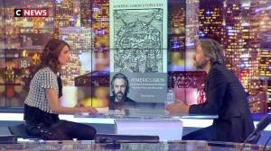 Sonia Mabrouk dans les Voix de l'Info - 30/11/17 - 28