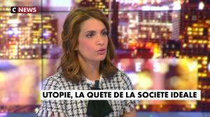 Sonia Mabrouk dans les Voix de l'Info - 30/11/17 - 31