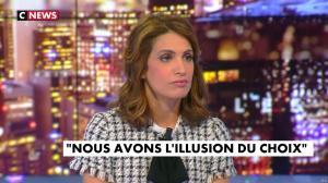 Sonia Mabrouk dans les Voix de l'Info - 30/11/17 - 37