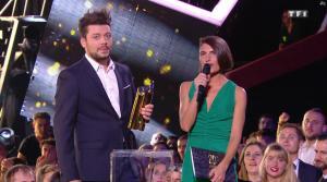 Alessandra Sublet dans NRJ Music Awards - 10/11/18 - 02