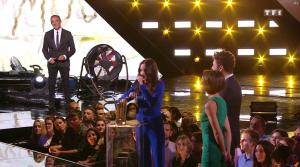 Alessandra Sublet dans NRJ Music Awards - 10/11/18 - 06