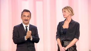 Alessia Marcuzzi dans le Iene - 04/12/18 - 04