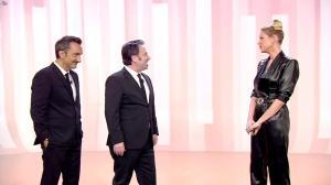 Alessia Marcuzzi dans le Iene - 27/11/18 - 03