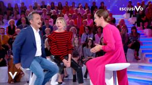 Alessia Marcuzzi dans Verissimo - 10/11/18 - 02