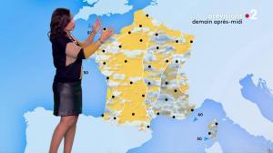 Anaïs Baydemir à la Météo de Midi - 20/11/18 - 02