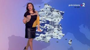 Anaïs Baydemir à la Météo de Midi - 20/11/18 - 07