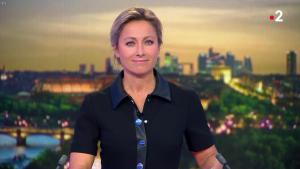 Anne-Sophie Lapix au 20h - 13/11/18 - 04