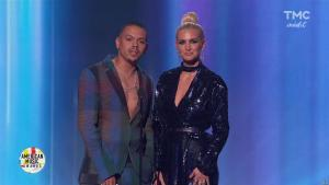 Ashley Simpsons dans American Music Awards - 06/11/18 - 02
