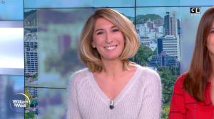 Caroline Delage dans William à Midi - 22/11/18 - 01