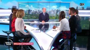 Caroline Delage dans William à Midi - 22/11/18 - 02