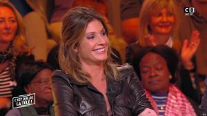 Caroline Ithurbide dans c'est Que de la Télé - 02/11/18 - 03