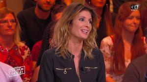 Caroline Ithurbide dans c'est Que de la Télé - 12/12/18 - 02