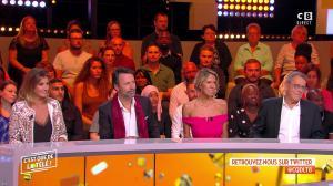 Caroline Ithurbide dans c'est Que de la Télé - 27/09/18 - 01