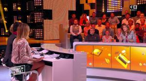 Caroline Ithurbide dans c'est Que de la Télé - 27/09/18 - 02