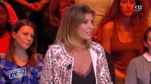 Caroline Ithurbide dans c'est Que de la Télé - 27/09/18 - 03