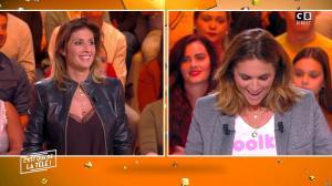 Caroline Ithurbide dans c'est Que de la Télé - 29/10/18 - 02