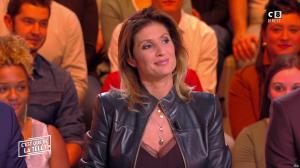 Caroline Ithurbide dans c'est Que de la Télé - 29/10/18 - 03