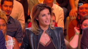 Caroline Ithurbide dans c'est Que de la Télé - 29/10/18 - 04