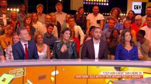 Caroline Ithurbide dans c'est Que de la Télé - 29/10/18 - 11