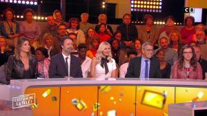 Caroline Ithurbide et Tatiana Laurens Delarue dans c'est Que de la Télé - 02/11/18 - 02